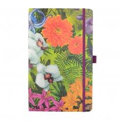 Castelli-notitienboek-Eden-orchidee