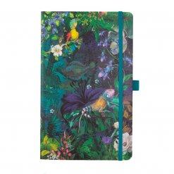 Castelli-notitieboek-eden-lelie