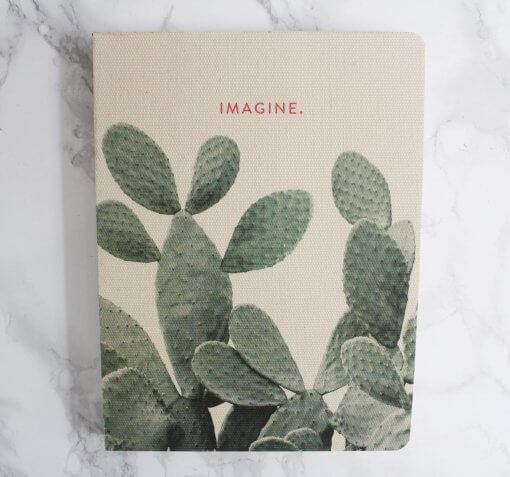 Studio oh! Notebook Imagine