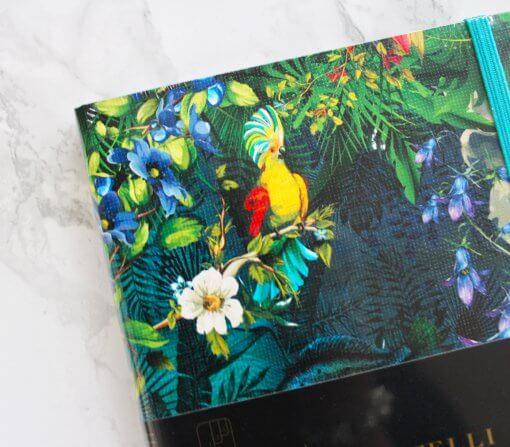 Castelli notitieboek Leliejpg