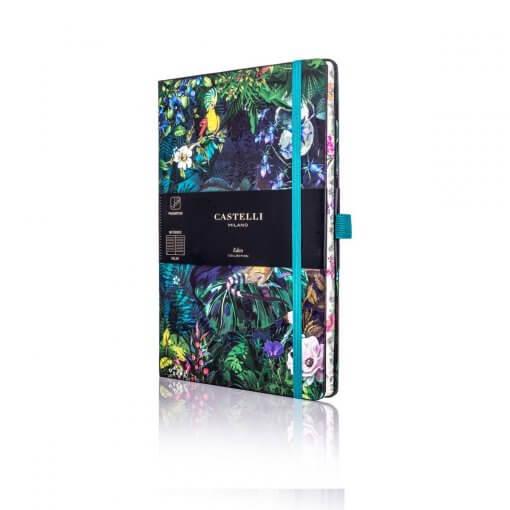 Castelli-notitieboek-Lelie