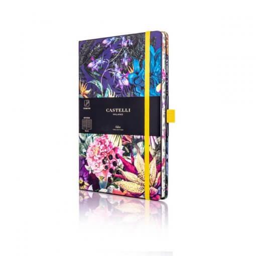 Castelli-notitieboek-Valkparkiet
