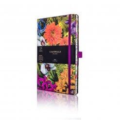 Castelli Notitieboek Orchidee