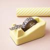 Washi tape wow goods - panter grijs