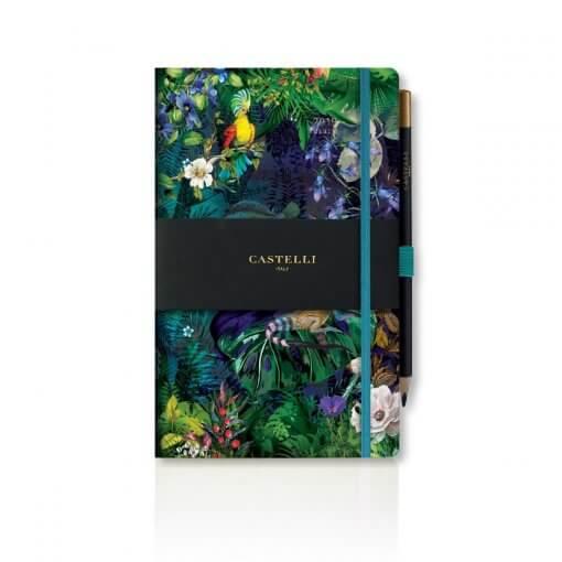 Castelli-notitieboek-Lelie1