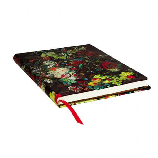 Paperblanks-notitieboek-Van-Huysum-Ultra-schuin