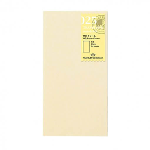 025-midori-travelers-notebook-MD-paper-cream