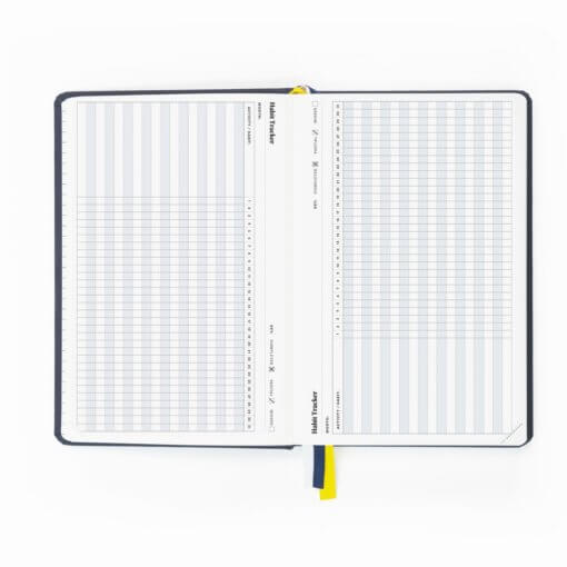 Best Self journal habbit tracker