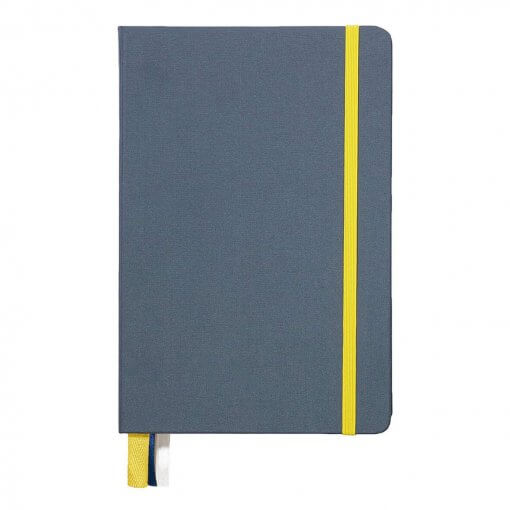 SELF-journal-blauw-navy