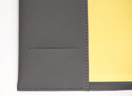 SELF-Shield-Vegan-cover-voor-notitieboek-3