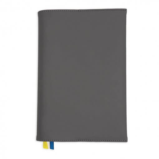 SELF Shield Vegan cover voor notitieboek