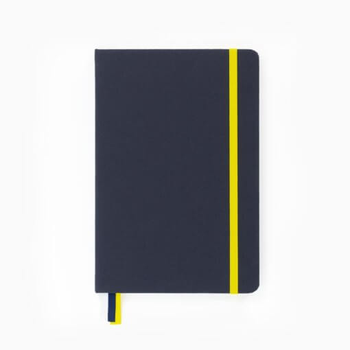 Best Self journal blauw