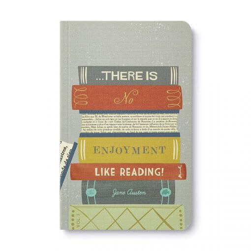 Compendium enjoyment like reading