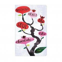 Compendium chocolade