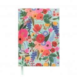 Notitieboek Garden party fabric