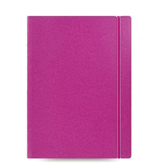 Filofax notitieboeken classic A4 fuchsia