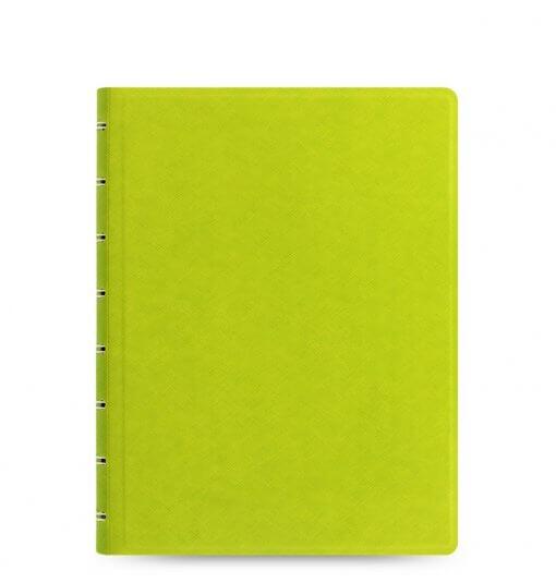 Filofax Notitieboek Saffiano Pear A5