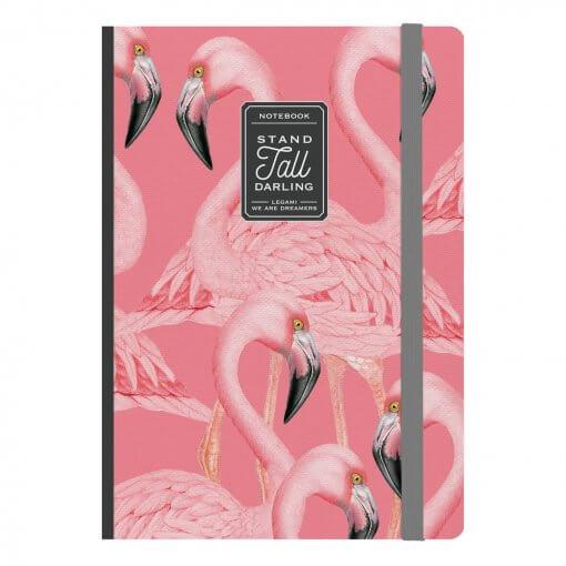 Legami notitieboek Flamingo