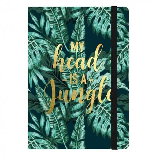 Legami notitieboek jungle