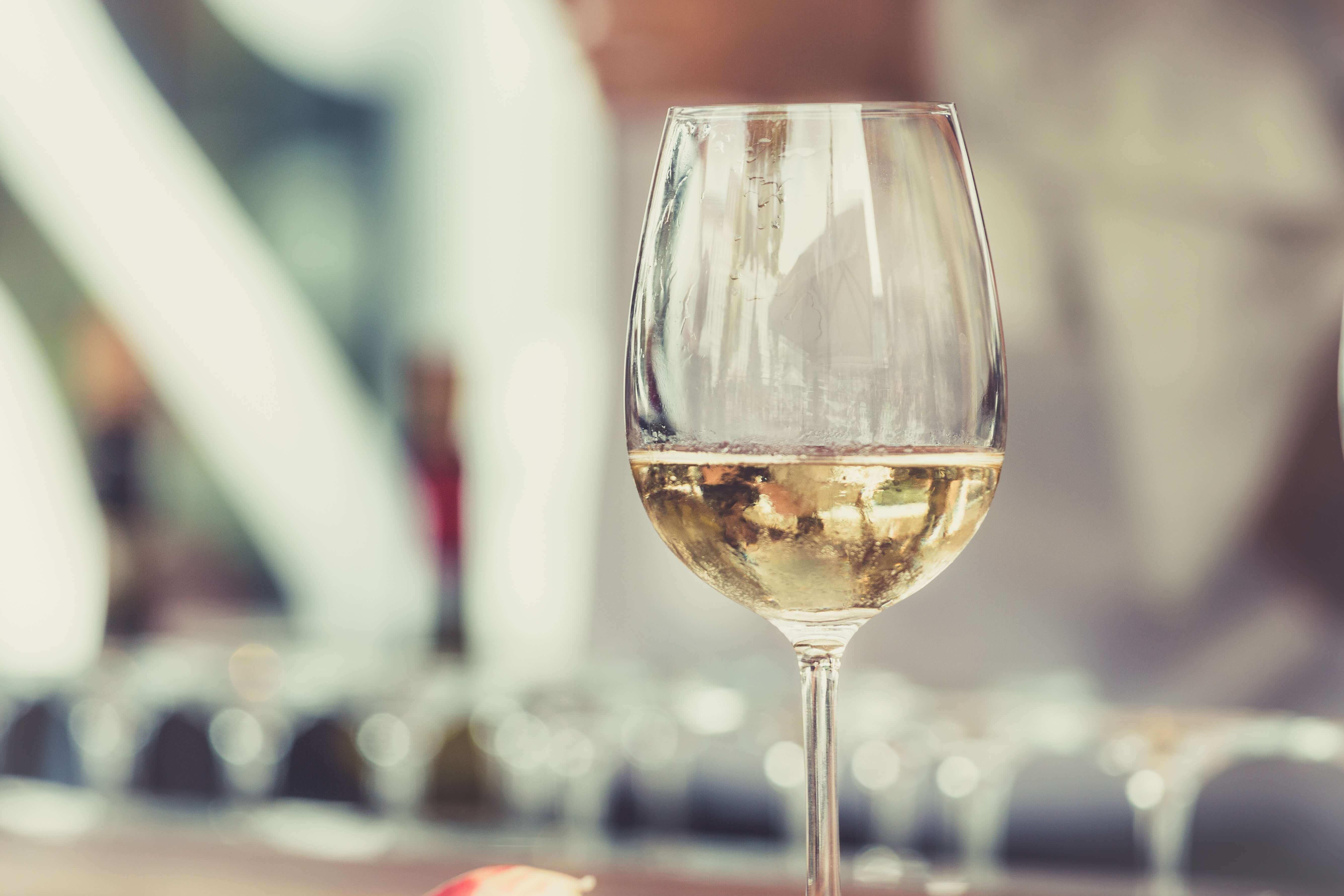 15 Wijnlijstjes om te maken in je notitieboek
