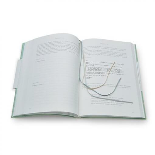 Werkboek voor een structuurjunkie in spe2
