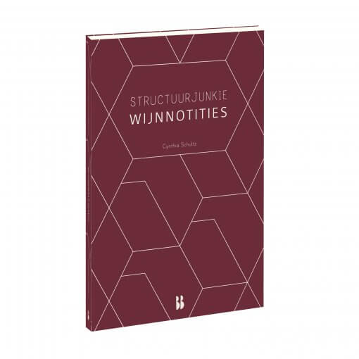 Structuurjunkie Wijnnotities