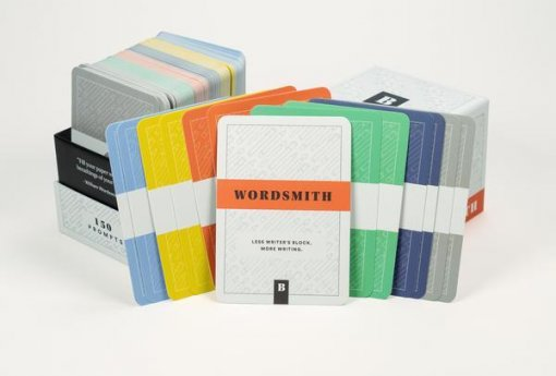 Best SELF WordSmith Deck 1