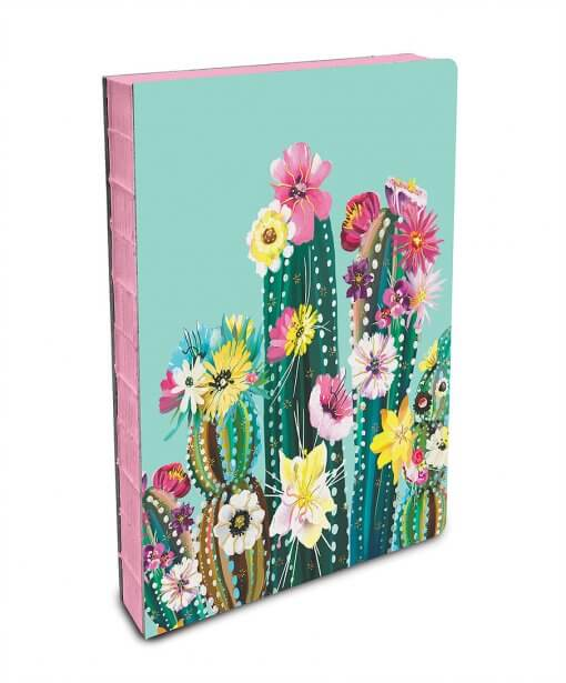 Studio oh! Notebook Desert Blossoms