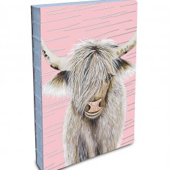 Studio oh! Notebook Beau Pink