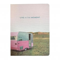Studio oh! Notebook Live in the Moment