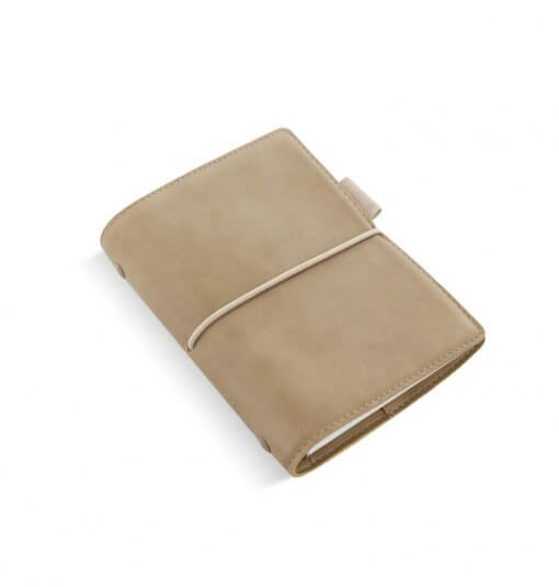 Filofax organizer Domino Soft Fawn Pocket 2