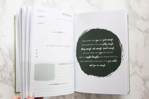 Aandachtsmomenten Journal 2