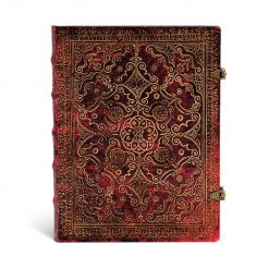Paperblanks notitieboek Carmine ultra