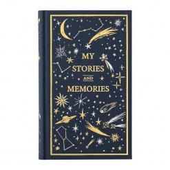Midori Notitieboek Dairy Stars