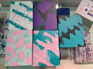Behind the scenes MyLovelyNotebook– Beurs9