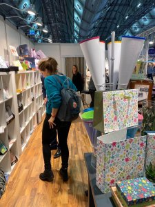 Behind the scenes MyLovelyNotebook– Beurs12