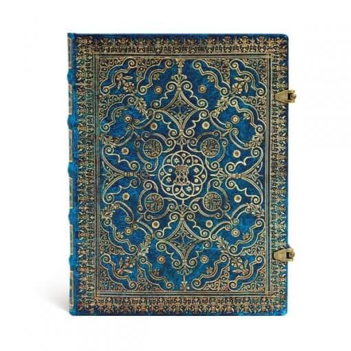 Paperblanks notitieboek Azure ultra