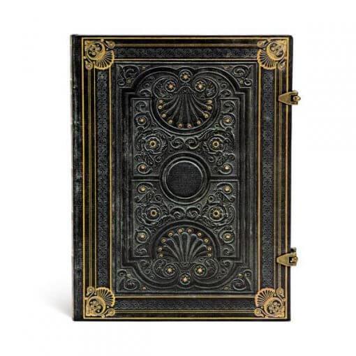 Paperblanks notitieboek Nocturnelle Ultra