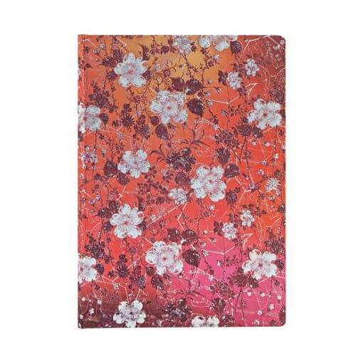 Paperblanks notitieboekje Sakura Midi