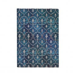 Paperblanks notitieboekje Blue Velvet