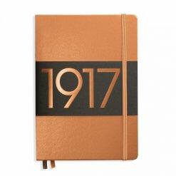 Leuchtturm1917 dotted notitieboek koper