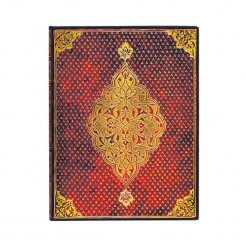 Paperblanks notitieboek Golden Trefoil Ultra