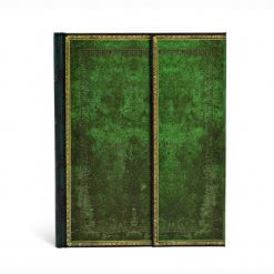 Paperblanks notitieboek Old leather Jade ultra