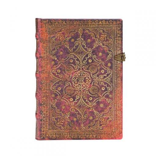 Paperblanks notitieboekje Carmine midi