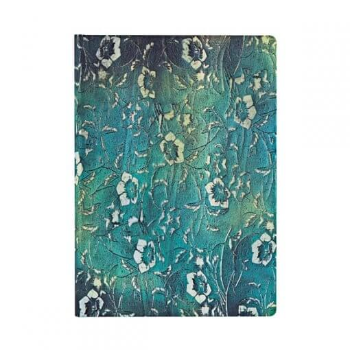 Paperblanks notitieboekje Kuro Midi