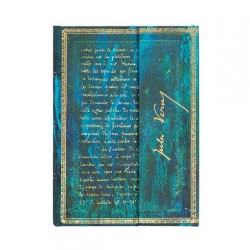 Paperblanks notitieboek Verne Midi