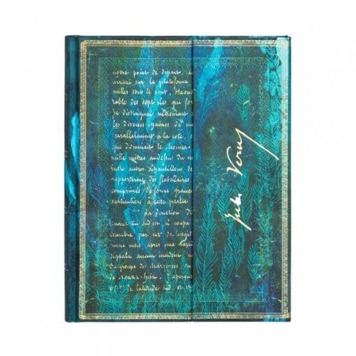 Paperblanks notitieboek Verne Ultra