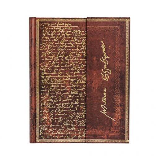 Paperblanks notitieboek Shakespeare Ultra
