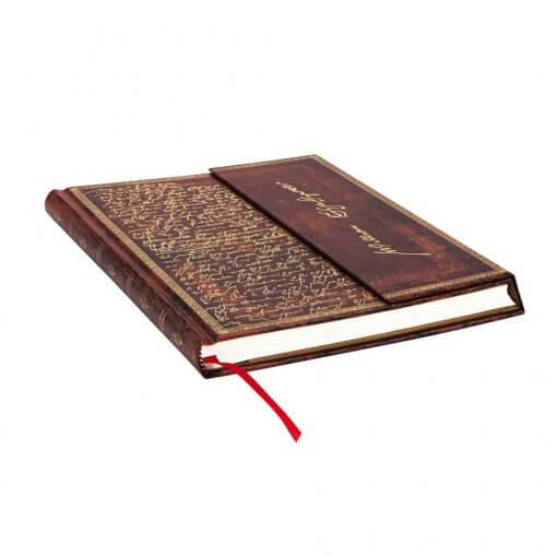 Paperblanks notitieboek Shakespeare Ultra 2