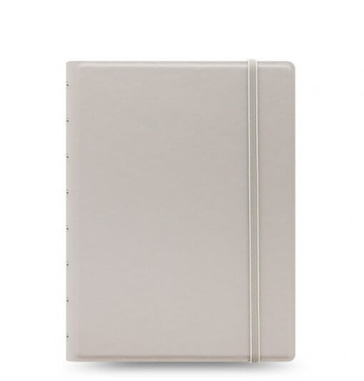 Filofax notitieboek A5 Pastel Stone